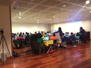 エデュケーショナルネットワーク主催「推薦・AO入試対策研究会」に参加した